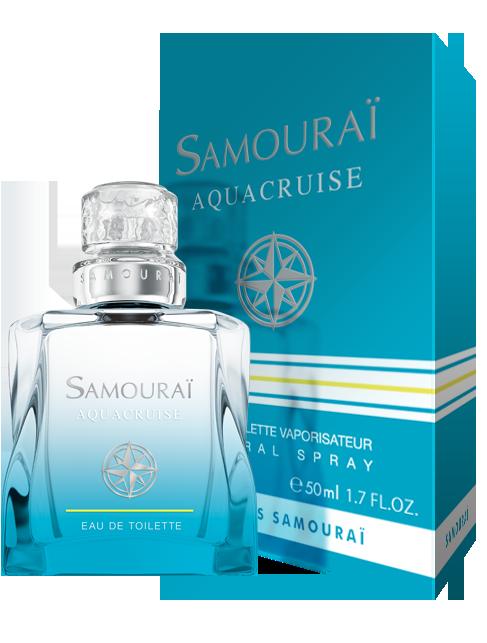 Samourai Aquacruise | サムライ アクアクルーズ