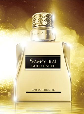 Samourai Gold Label | サムライ ゴールドレーベル
