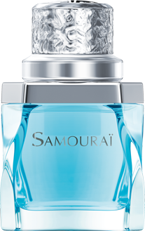 Samouraï Car Fragrance | サムライ カーフレグランス