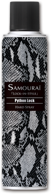 Samouraï Lock in Style Wolflock | サムライ ロック イン スタイル ウルフロック