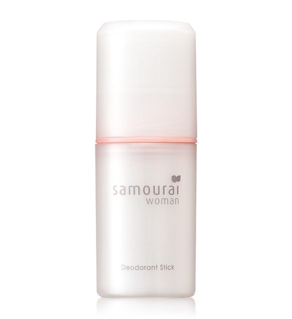 サムライウーマン デオドラントスティック •  Samourai Woman Deodorant Stick