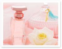 サムライウーマン 香水