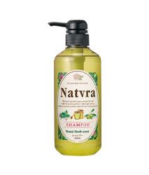NATVRA(ナチュラ) シャンプー